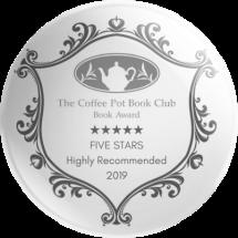 Coffee Pot Book Award