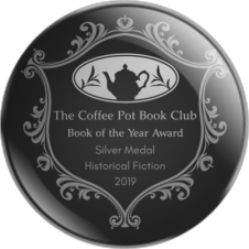 Silver Medal Historical Fiction 2019